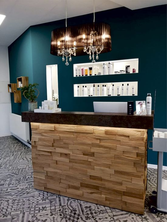 Salon am Stadtbad   Ihr Profi-Friseur in Halle (Saale)